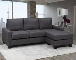 bras riley sectional sofa grey