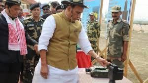 After Indo Pak Border Now Indo Bangladesh Border Gets Smart Fencing India News