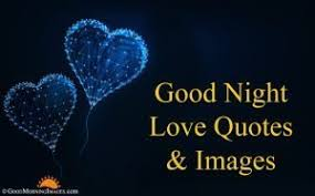 good night love es sayings images
