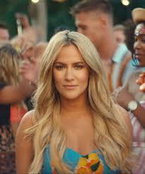 Caroline Flack Love Island Host Steps Down