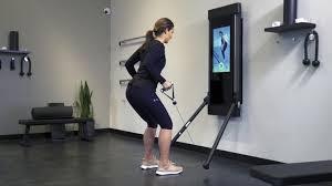 the best smart gym tech peloton
