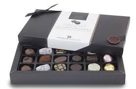 chocolate gift bo
