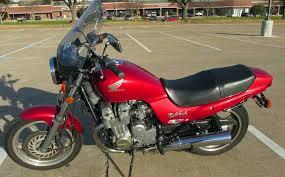 honda cb 750 nighthawk motorcycles