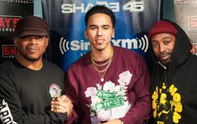 Adrian Marcel Speaks on Balancing Roles as An Artist & CEO ...
