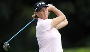 Washington's Wendy Ward Makes Legends Debut in Kingston - Washington Golf