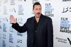 Adam Sandler Teams with 'We the Animals' Director for Netflix ...