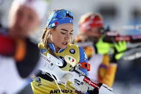 Biathlon, Dorothea Wierer può rivincere la Coppa del Mondo! La ...