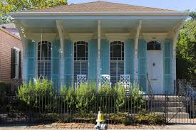french creole and cajun houses in