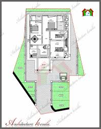 4 bedroom house plan in 1800 square
