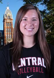 Jennifer Cole - Women's Volleyball - Central Washington University ...