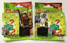 Fencer Minifigures Series 13 Lego Minifigures For Sale In Stock Ebay