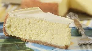 new york cheesecake joyofbaking com