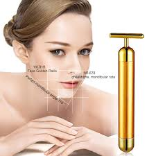 wrinkle removal face lift vibrating