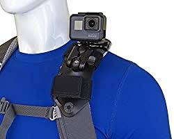 The Best Gopro Backpack Mount For Pov Footage Plus 5 Runners Up Click Like This