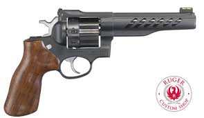 super gp100 double action revolver