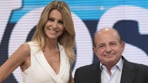 Adriana Volpe e Magalli, lite ai Fatti Vostri la Morise prende ...