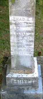 Mabel Gertrude Smith (1906-1908) - Find A Grave Memorial