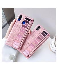 eye shadow makeup box for iphone huawei