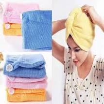 Absorbent Towel