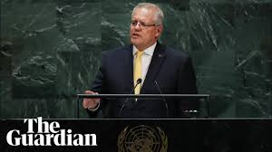 Scott Morrison spurns criticism of ...