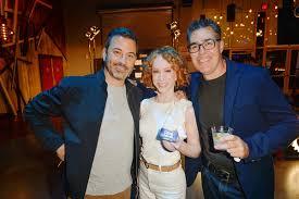 Jimmy Kimmel, Kathy Griffin, Adam Carolla - Jimmy Kimmel and Adam ...