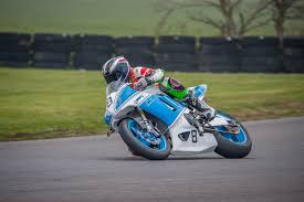Adam Walters - UK Clubsport