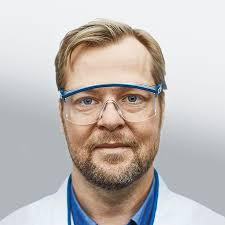 Researcher Profile: Ted Johnson | Innovation.org