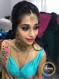 chandlo sagai enement makeup the