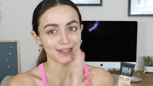 kathleenlights makeup tutorial in