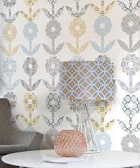flower wallpaper from layla faye