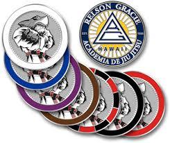 MMA Students of Relson Gracie Academia de Jiu Jitsu Receive Custom ...