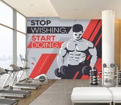 Small Business Gym Aj Wallpaper