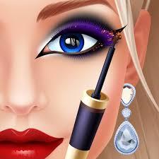 makeup salon 2 make up games by