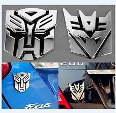 Kent Marks 3d Logo Protector Autobot Tra Buy Online In French Polynesia At Desertcart