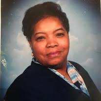 Thelma Johnson-Baucum Obituary - Visitation & Funeral Information