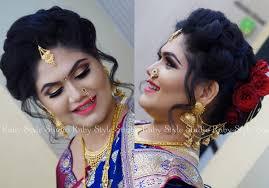 top bridal makeup artist in mumbai
