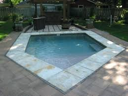 hot tub build your own inground