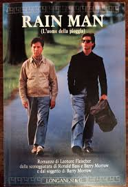 Amazon.it: Rain man. L'uomo della pioggia - Fleischer, Leonore ...