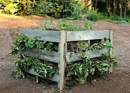 creative ways to use pallets in your garden