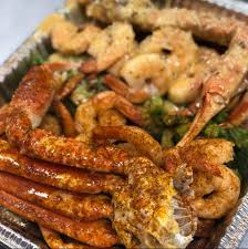 DeeO's Seafood Midtown - 3 Photos ...