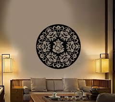Vinyl Wall Decal Indian Elephant God Hinduism Hindu Stickers 2965ig Wallstickers4you