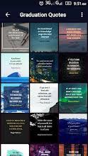 graduation quotes aplikasi di google play