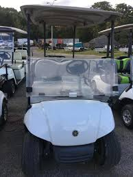golf carts and trailers in peoria