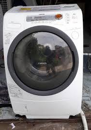 Máy giặt nhật bãi Toshiba - Công Ty TNHH TM Và DV Lưu Gia Hân
