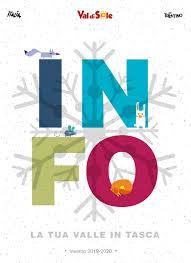 Carnet dell'Ospite Val di Sole - Inverno 2019/20 by Azienda ...