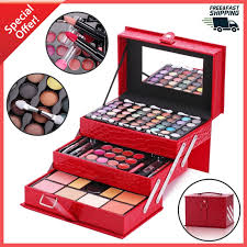 makeup kit beauty cosmetic all in one