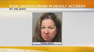 Man struck, killed by alleged drunk driver in Bath identified | WHEC.com