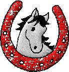 Gifs chevaux, licornes, pégase gratuits Horses, Pegasus and ...