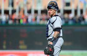 Gary Sanchez's defense has been more positive than you think