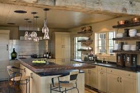 rustic kitchen lamps pendant lighting